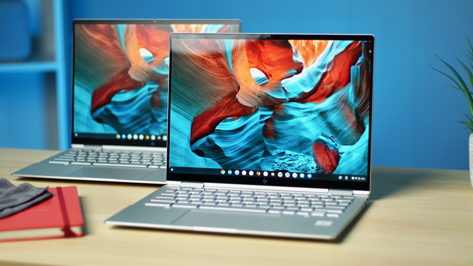 HP Chromebook x360 13c and the Elite c1030: clearing up the confusion [VIDEO]