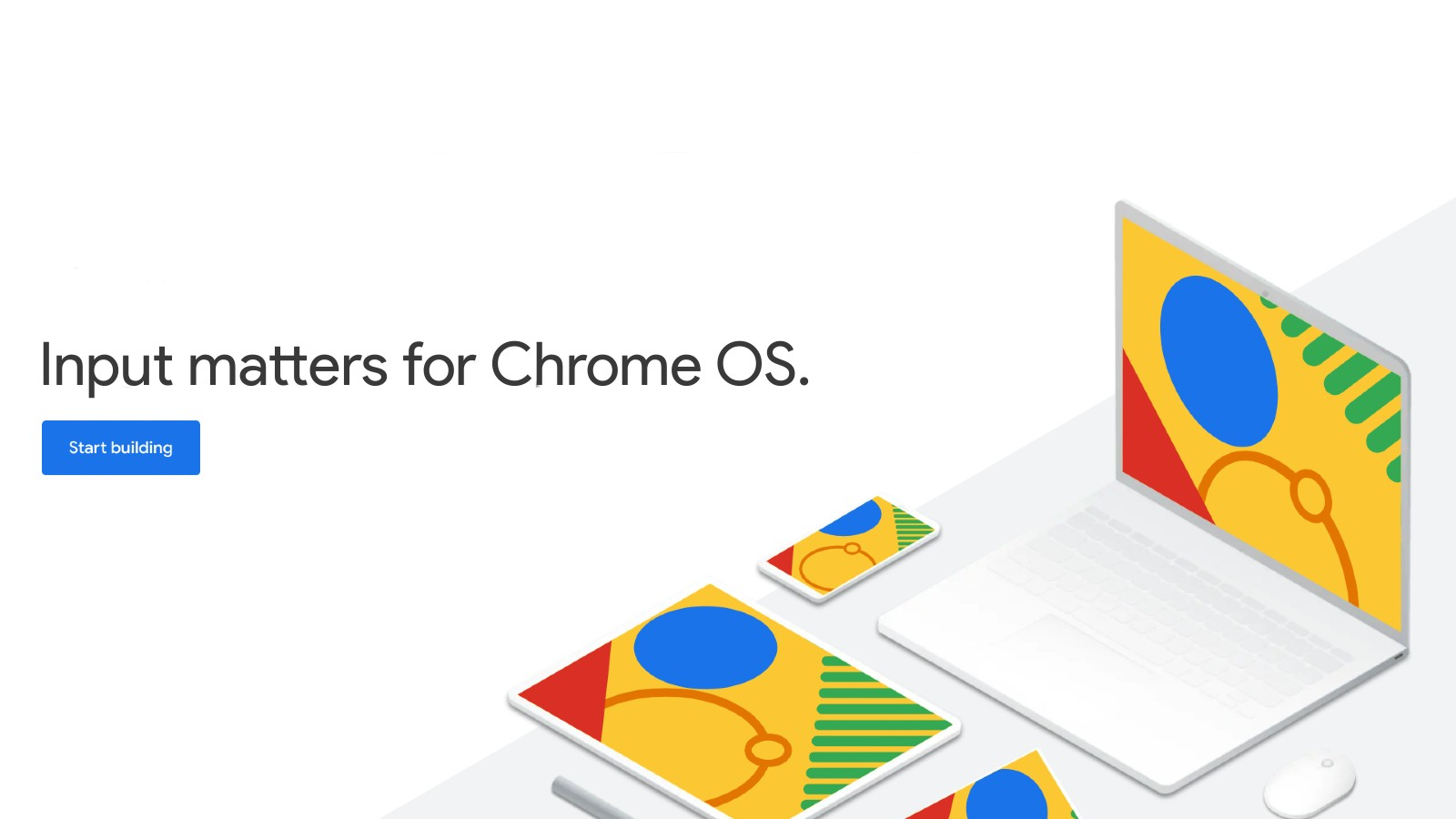 Google wants Android apps and games to suck less on Chromebooks, and it's about time they do
