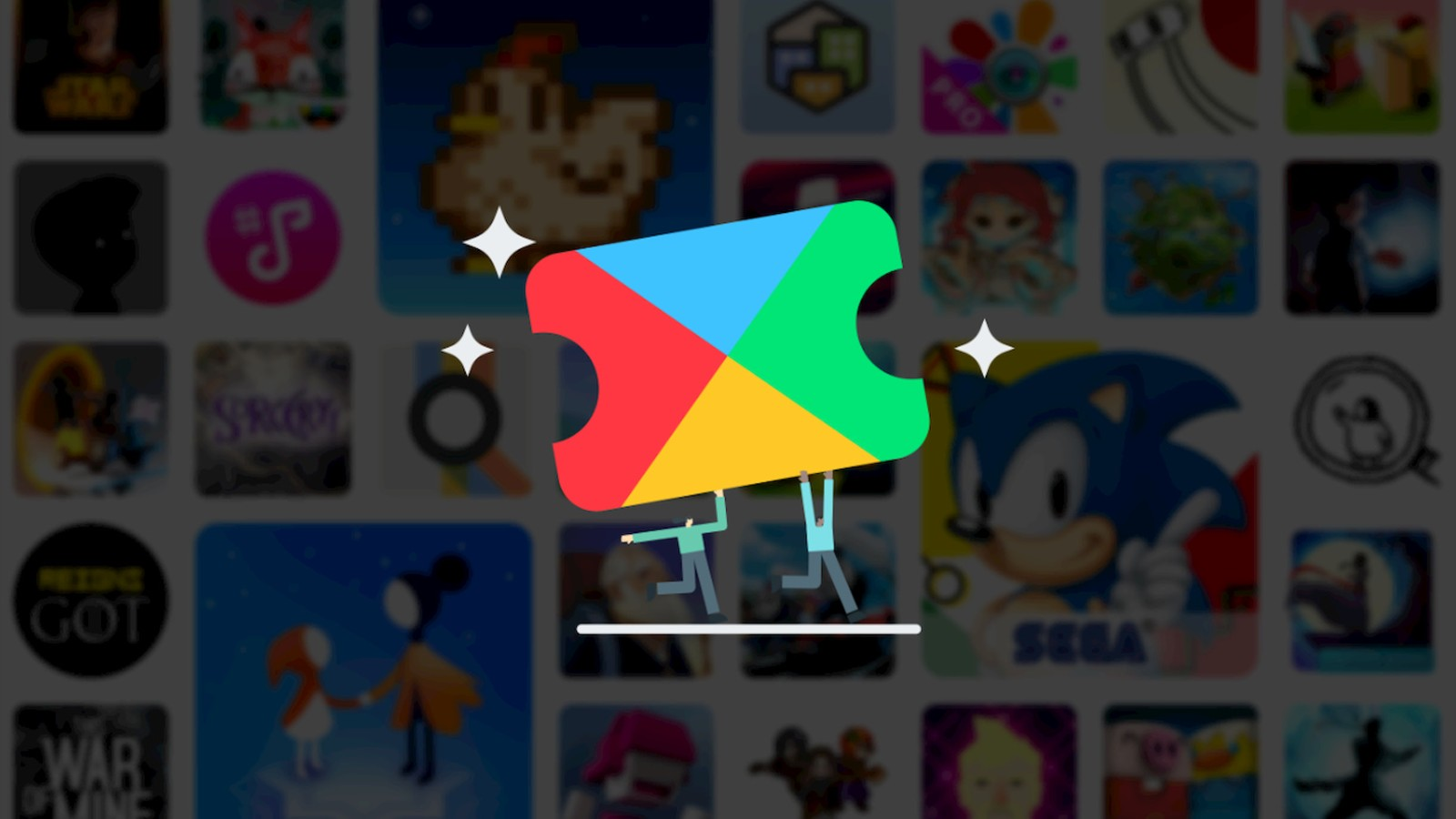 Google Play Pass is now available in 48 more countries