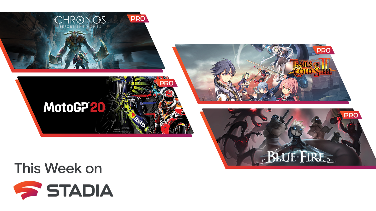[Claim] Your Stadia Pro games for June include Chronos: Before the Ashes, MotoGP20, more