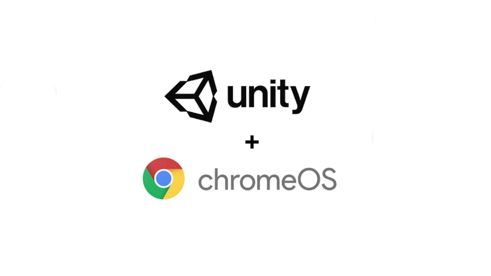 Games made with Unity can now be directly built for Chromebooks