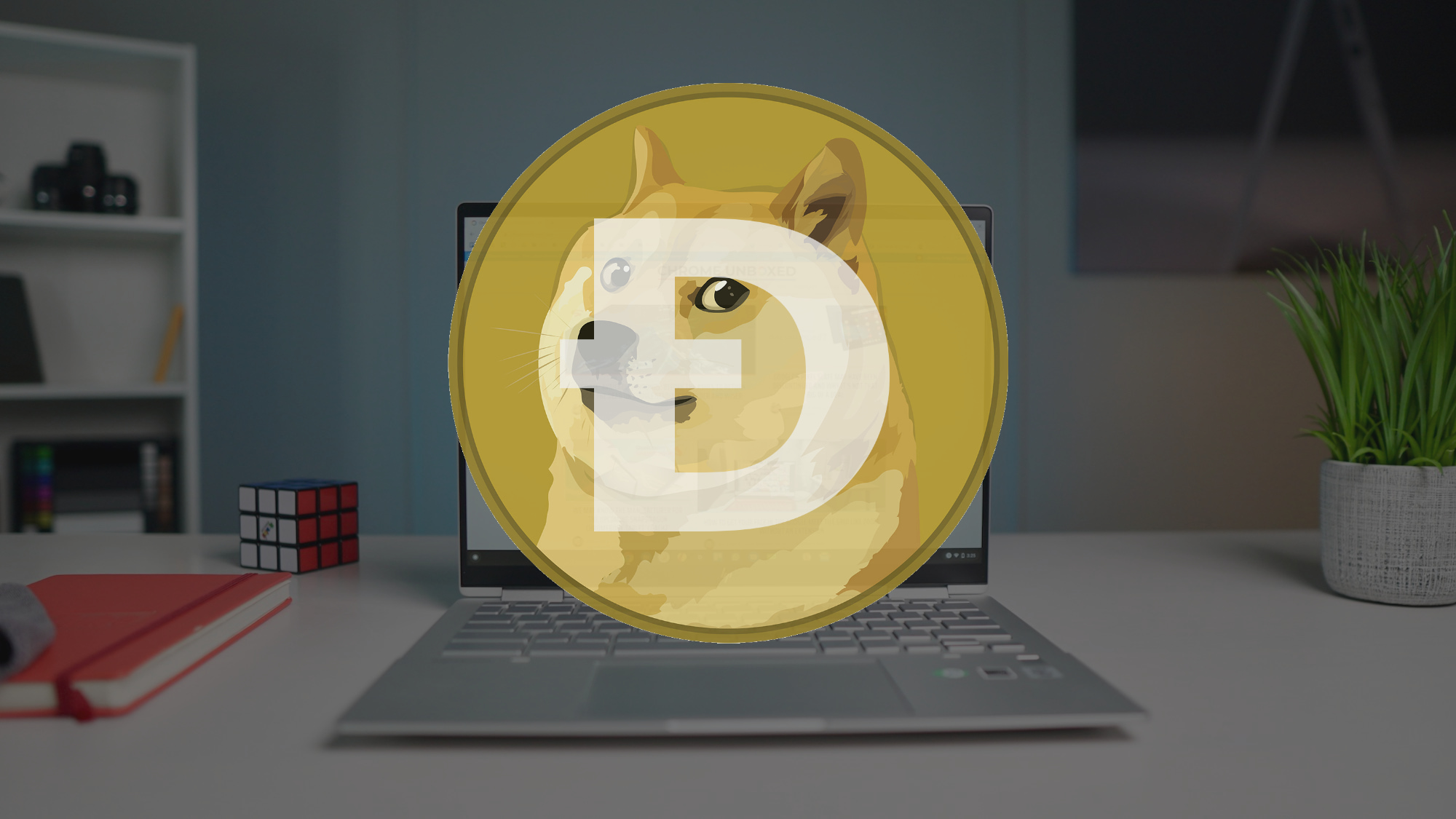 Can you mine Doge on your Chromebook?