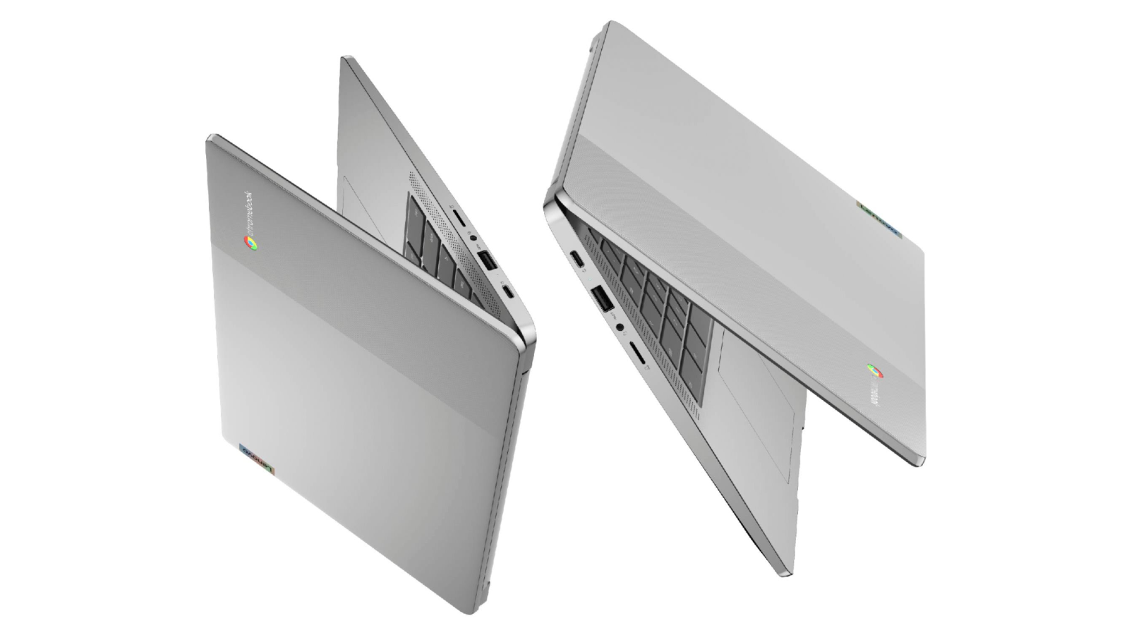 Lenovo's MediaTek-powered Chromebook 3 14″ now available at Best Buy