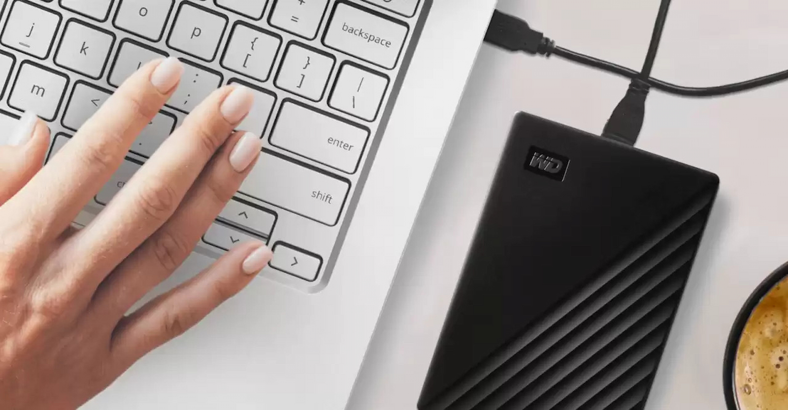 Take 15% off select Western Digital products with Chromebook Perks