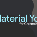[U: Video] Here's what Google's new 'Material You' design could look like on Chromebooks