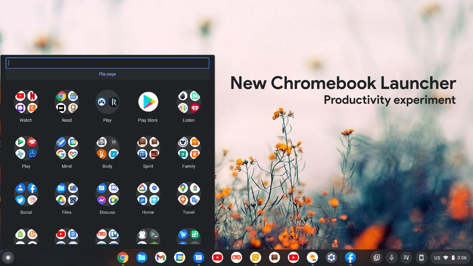 [Video] Here's what Google's new productivity launcher could look like when it's finished
