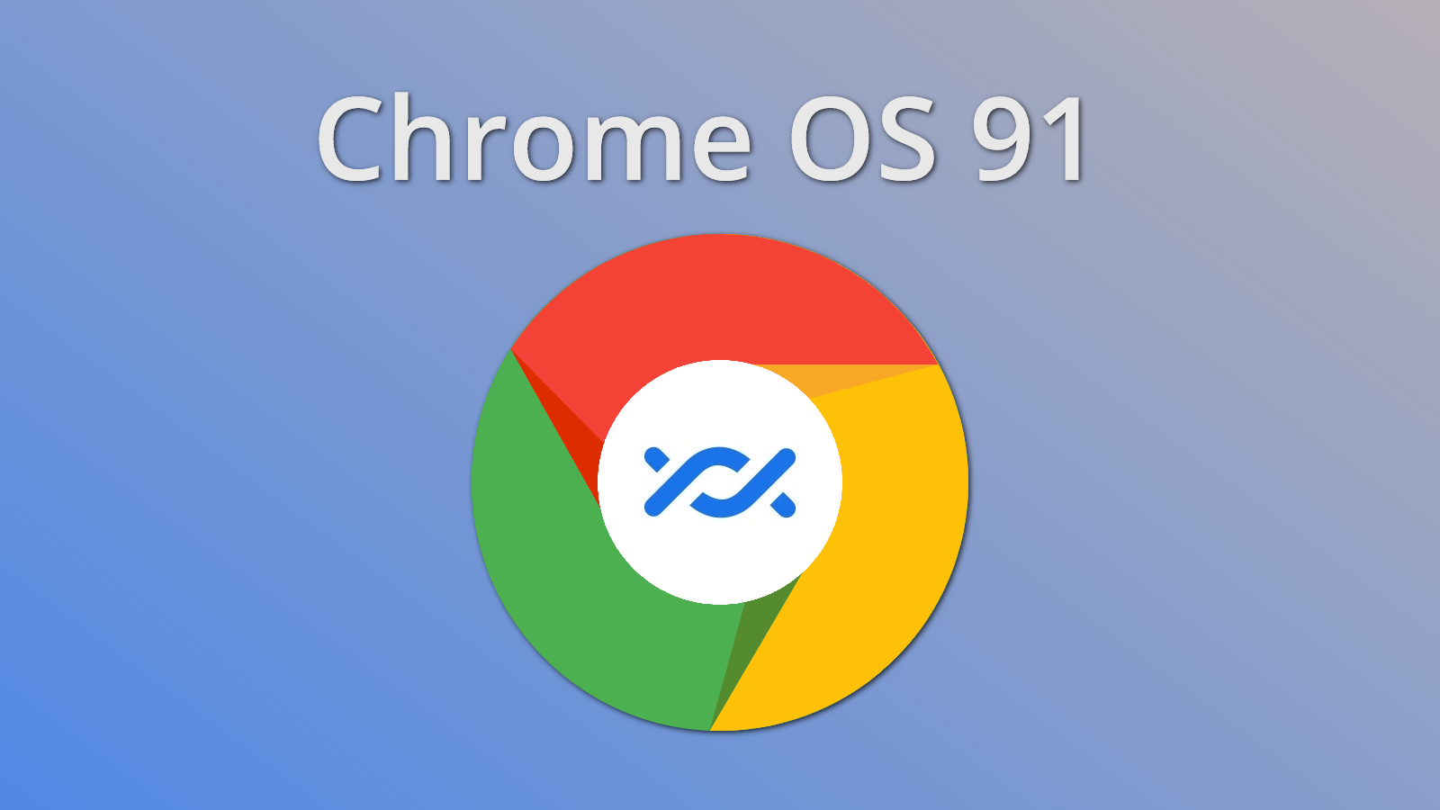 Nearby Share arrives as Chrome OS 91 begins rolling out