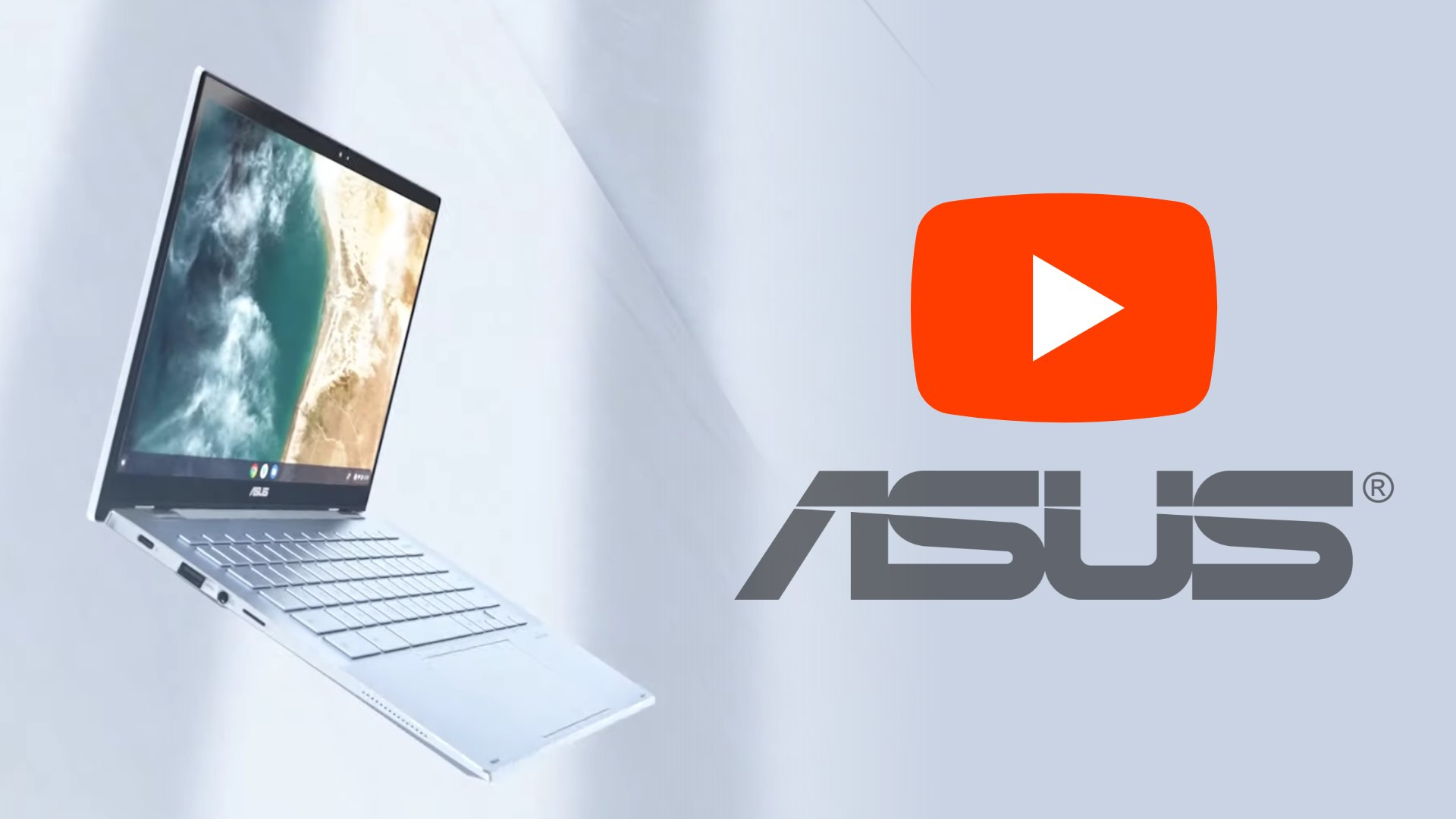 Get hyped for the new ASUS Flip CX5400 with this quick sizzle video
