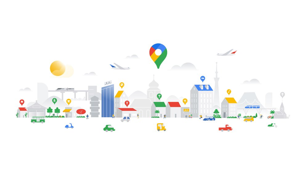 Google Maps integrates Trips, adds live crowdedness indicators for transit, more