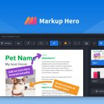 [60% off] Markup Hero Review - the best screenshot annotation tool for Chromebook users