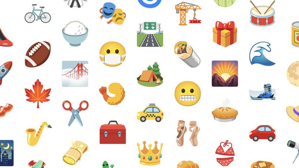 Your Chromebook is getting a new emoji picker this month and 992 new emoji later this year