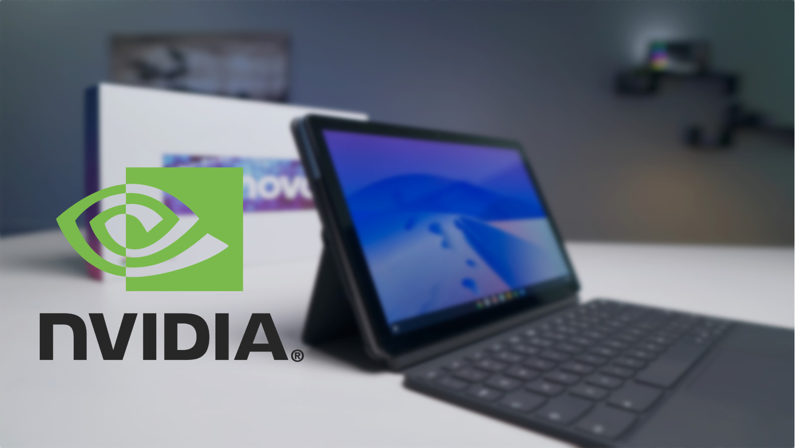 ARM and NVIDIA Gaming Chromebooks are in the works