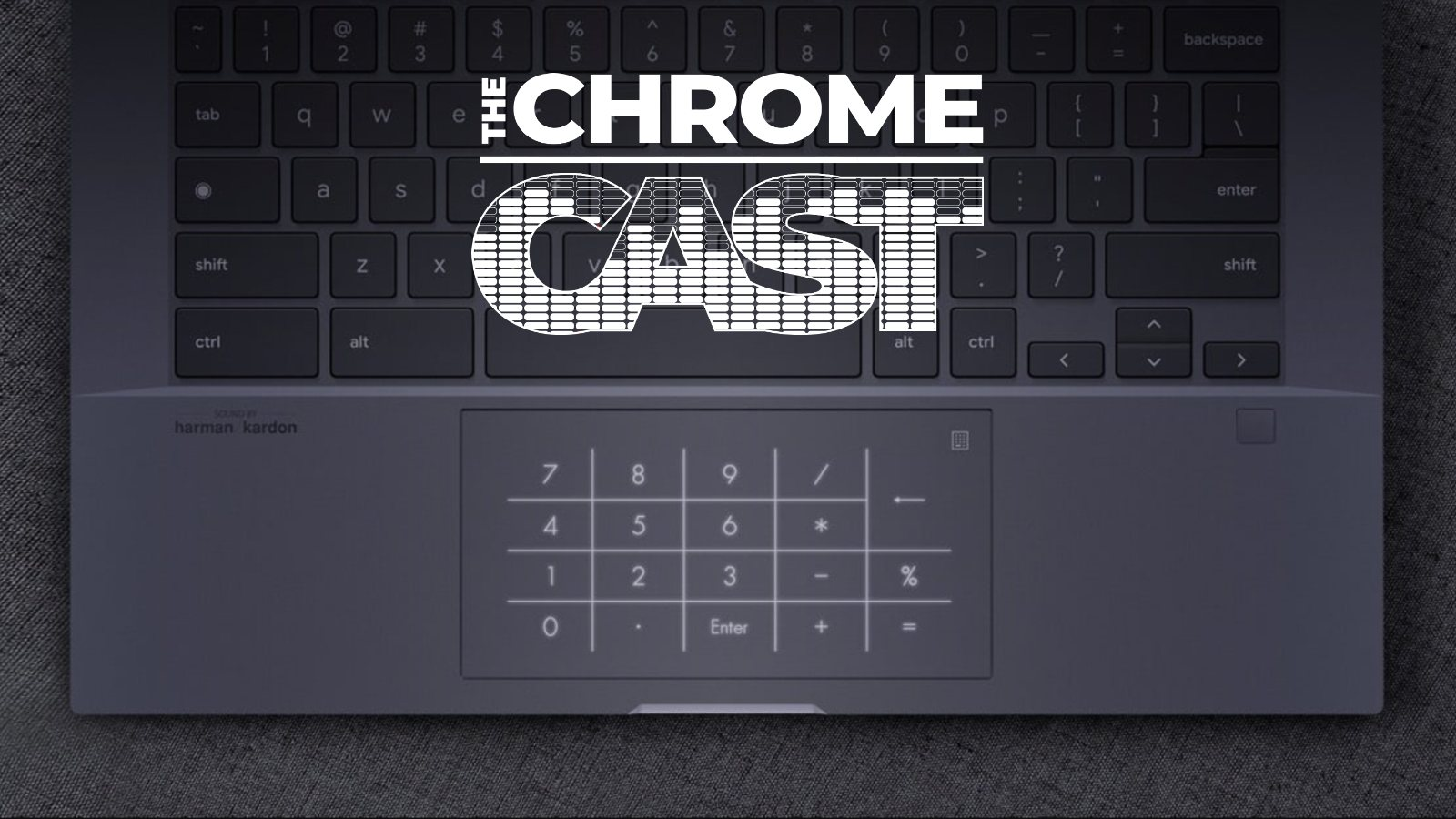 The Chrome Cast 122: ASUS is back in the premium Chromebook game