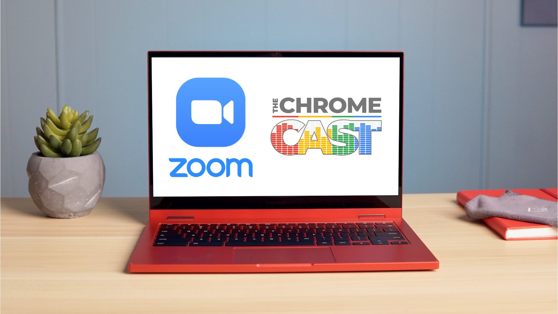 The Chrome Cast 119: Zoom's PWA, Opera for Chromebooks, and Stadia nails it on Android TV