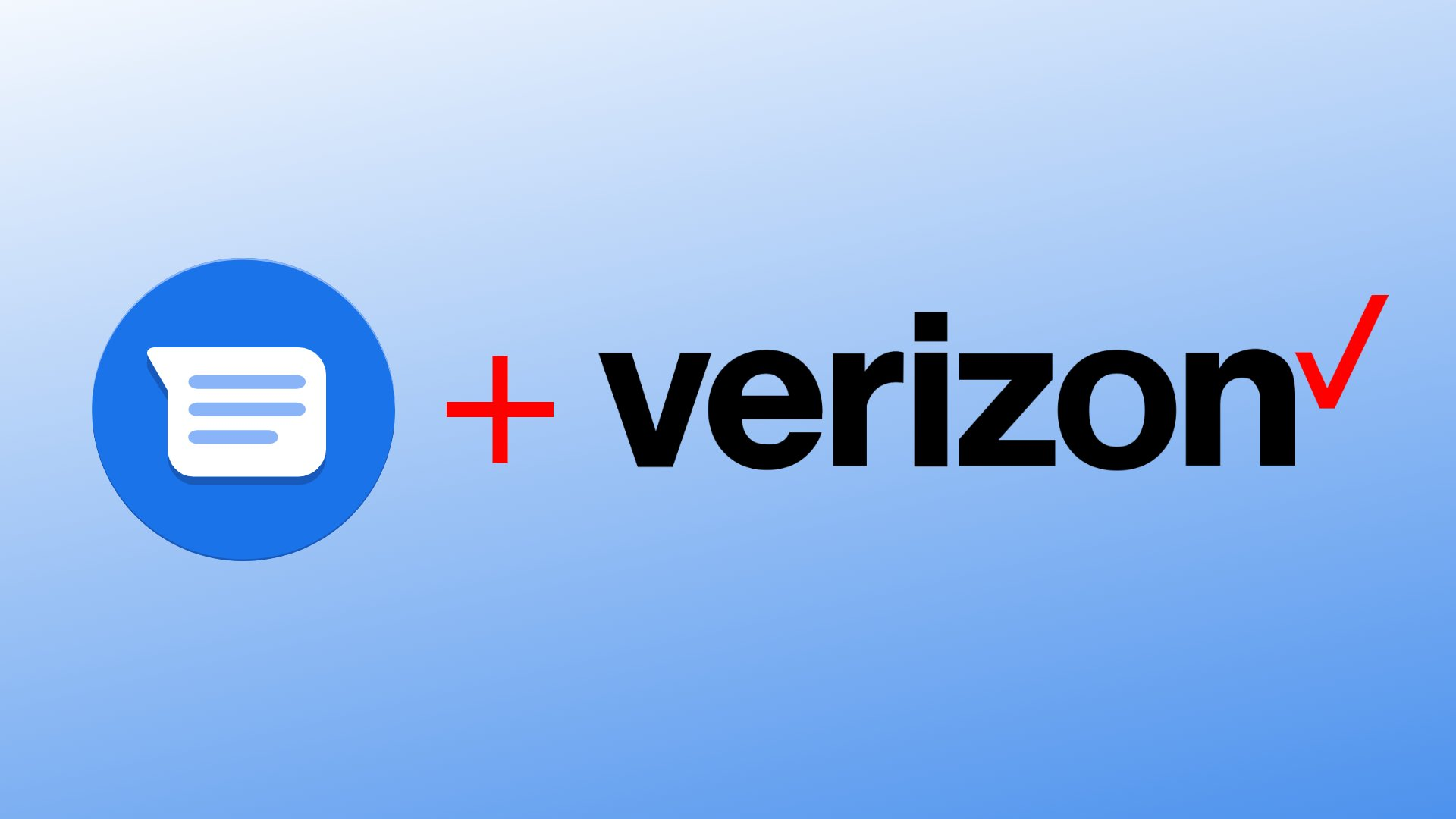 Verizon to adopt Google Messages as default while we wait on Apple to make a move