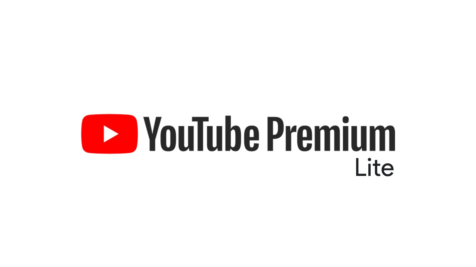 Youtube is testing a cheaper 'Premium Lite' subscription that only rids you of ads