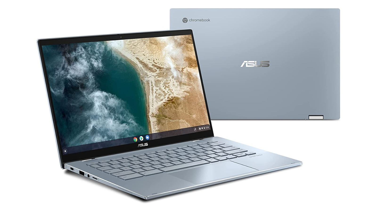 The 14″ Tiger Lake ASUS Chromebook Flip CX5 is up for pre-order at $699