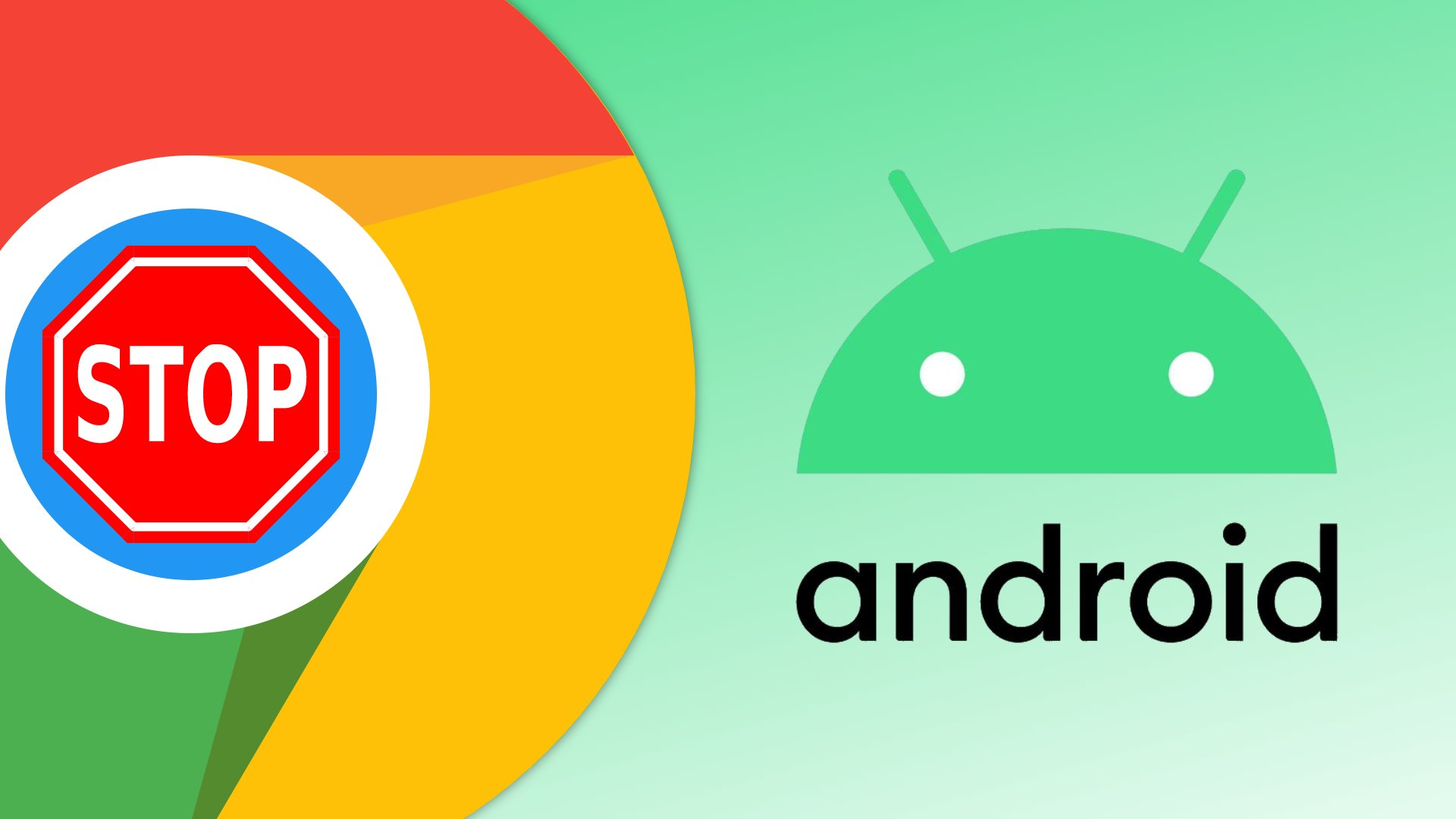 How to force stop an Android app on your Chromebook
