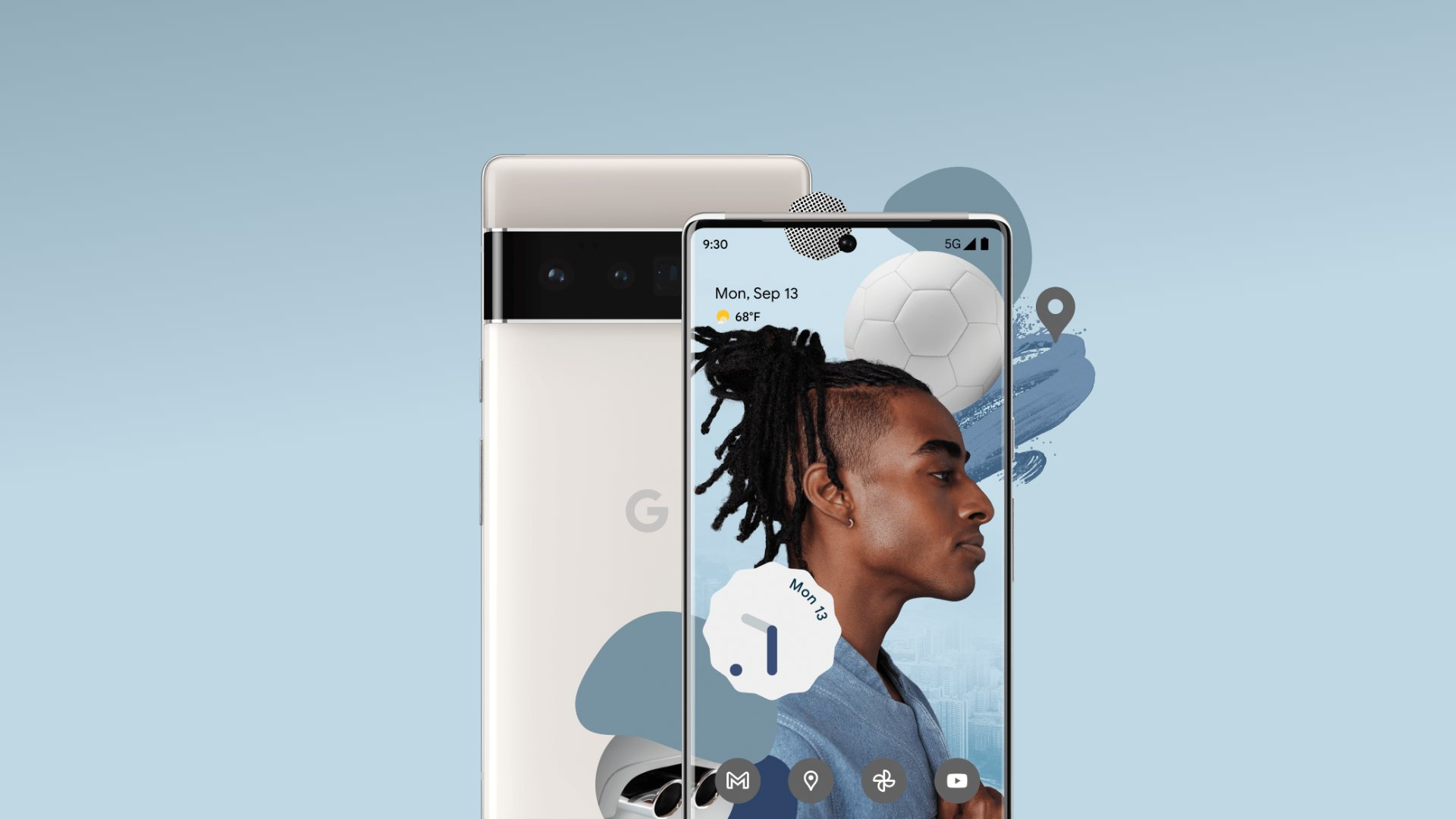 More evidence to further confirm Pixel 6 October launch date