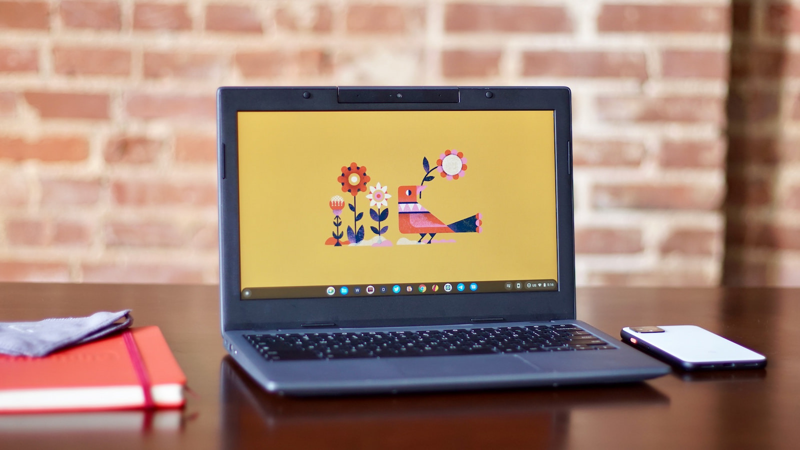 Up close with the rugged CTL Chromebook NL72