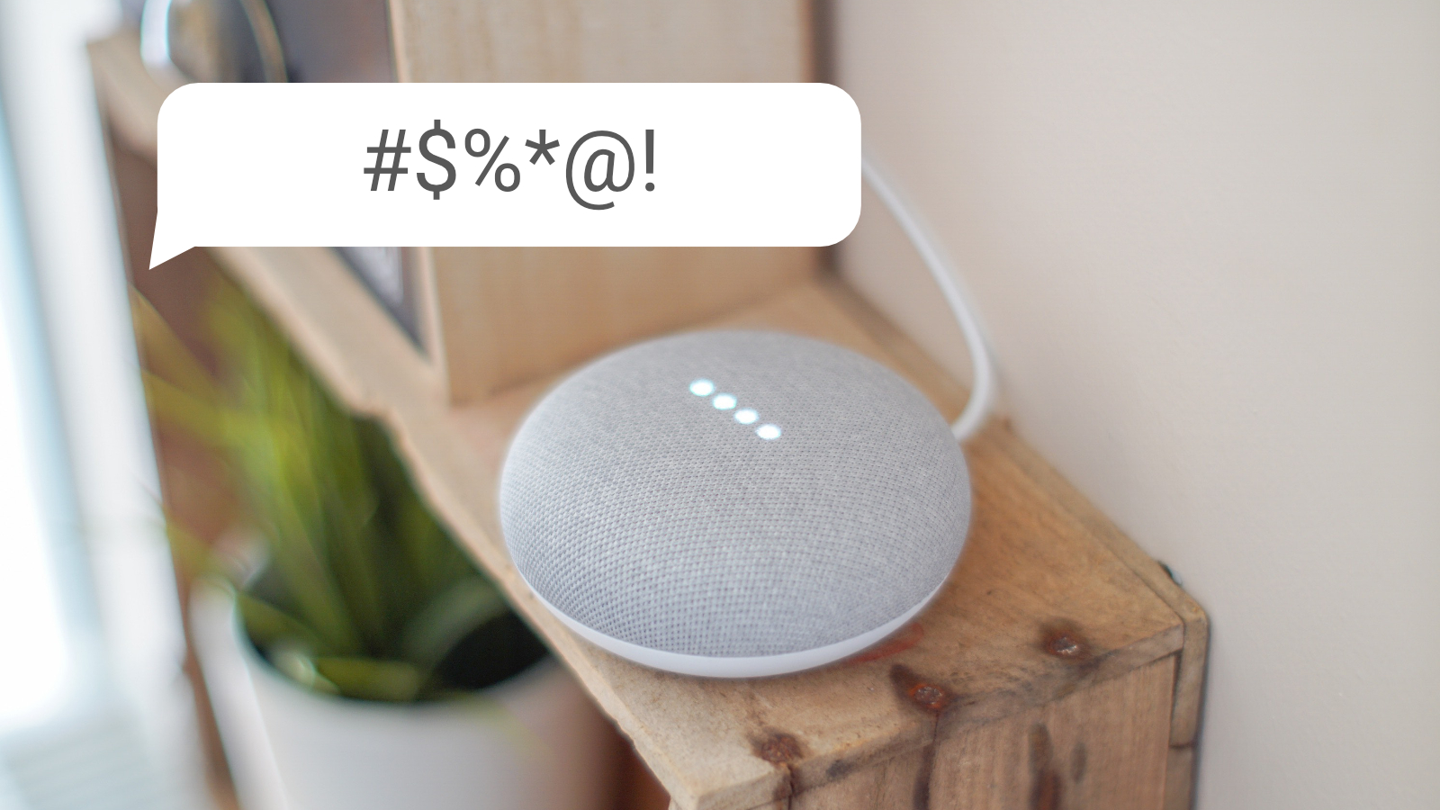 Google Assistant is tired of being cursed out, asks politely to be treated better