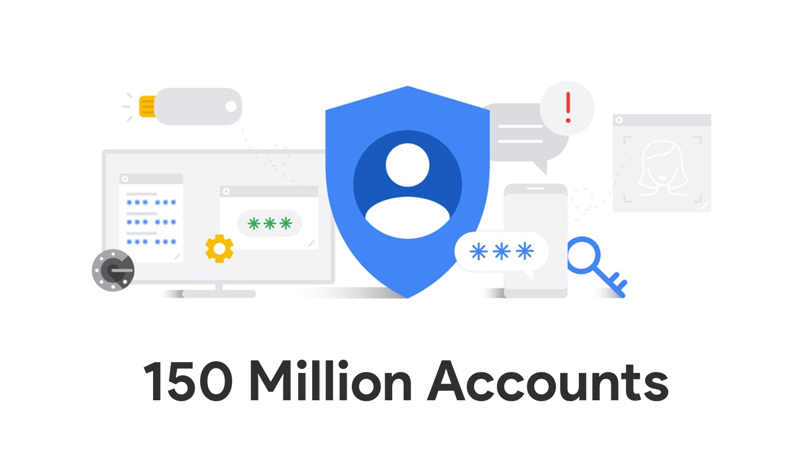 150M Google accounts will be safer by end of year thanks to 2-step verification auto-enroll