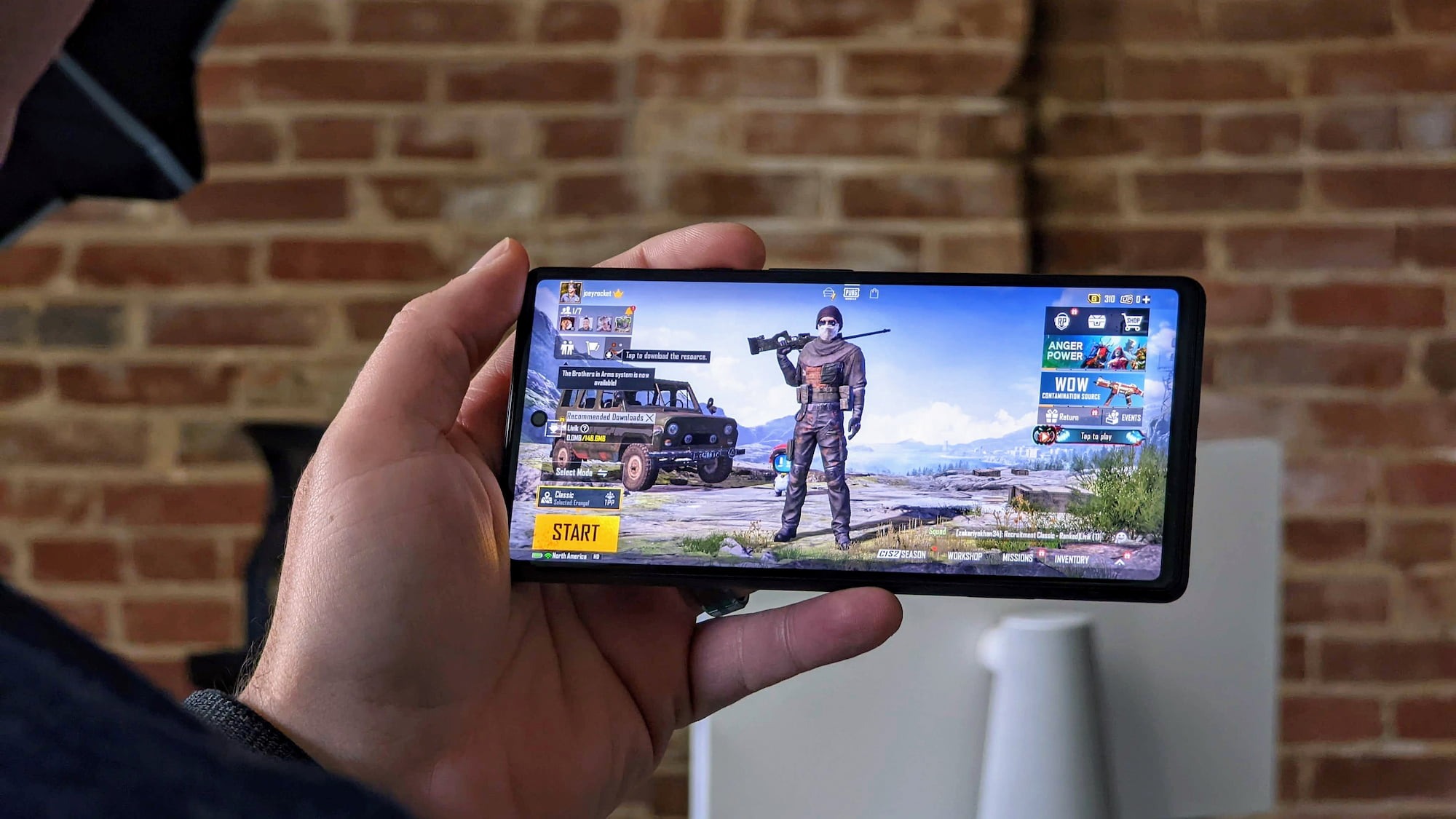 Pixel 6 and Pixel 6 Pro early benchmarks reveal highest GPU scores for an Android flagship - Chrome Unboxed : We're only a day into the public, post-embargo cycle for the Pixel 6 and Pixel 6 Pro and, so far, the impressions are quite glowing. For Google, that's a good thing as their phones have had a tendency over the years to be a bit less than impressive to the fla…  | Tranquility 國際社群