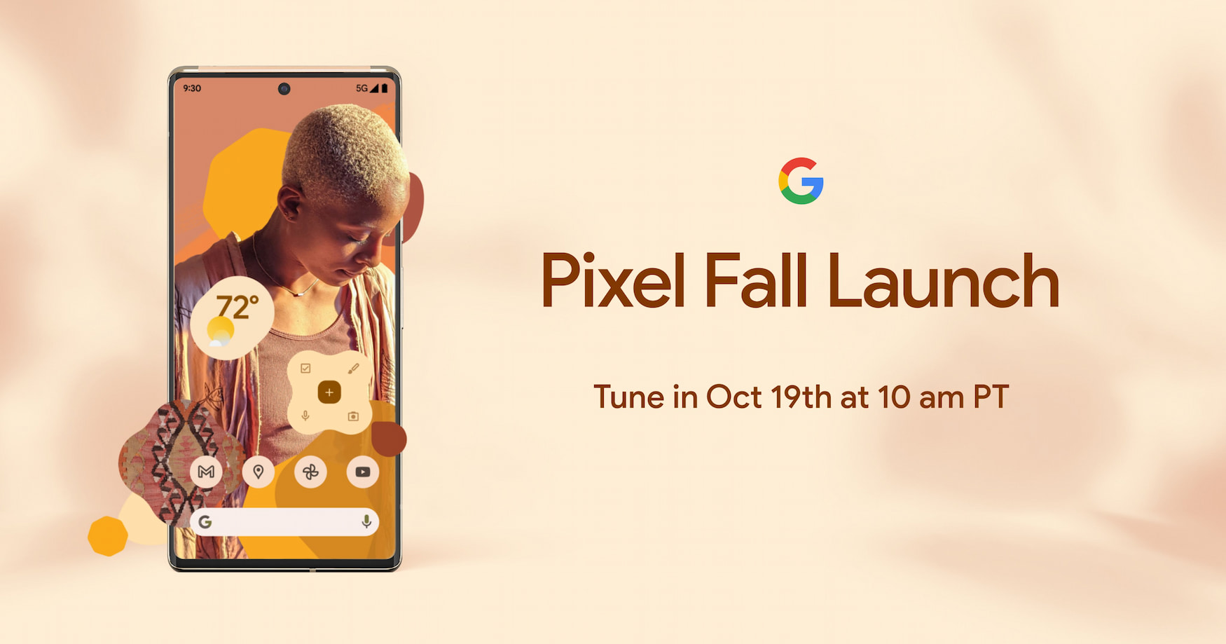 Save the Date: Pixel Fall Launch is officially Oct. 19